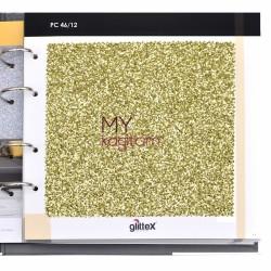 Glittex - Glittex Duvar Kağıdı PC 46-12
