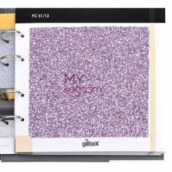 Glittex 9 m2 - Glittex Duvar Kağıdı PC 51-12