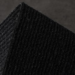 Yapışkansız Halı Rip Eni:2mt - Halı Rip R2121 Siyah