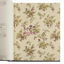 Cristiana Masi Carlotta 5 m2 - İtalyan Duvar Kağıdı Carlotta 1218
