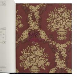 Cristiana Masi Carlotta 5 m2 - İtalyan Duvar Kağıdı Carlotta 1228