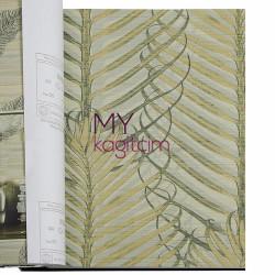 Cristiana Masi Linpha 5 m2 - İtalyan Duvar Kağıdı Linpha 9925