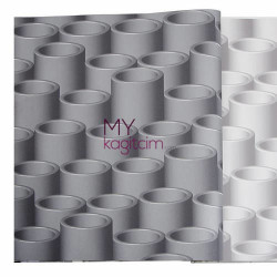 Ugepa 3 Dynamic - İthal Duvar Kağıdı 3 Dynamic J68119