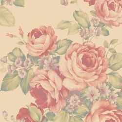 Norwall Abby Rose 5 m2 - İthal Duvar Kağıdı Abby Rose 3 AB27613