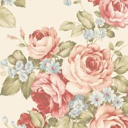 Norwall Abby Rose 5 m2 - İthal Duvar Kağıdı Abby Rose 3 AB27614