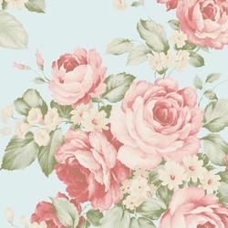 Norwall Abby Rose 5 m2 - İthal Duvar Kağıdı Abby Rose 3 AB27615
