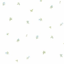 Norwall Abby Rose 5 m2 - İthal Duvar Kağıdı Abby Rose 3 AB27627