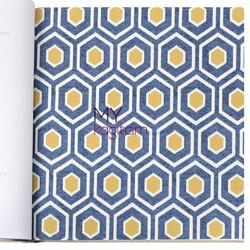 Cristiana Masi Amazzonia 5 m2 - İthal Duvar Kağıdı Amazzonia 22029