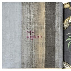 Cristiana Masi Amazzonia 5 m2 - İthal Duvar Kağıdı Amazzonia 9759