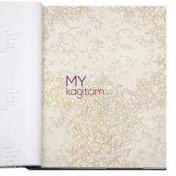 Cristiana Masi Artemide 10 m2 - İtalyan Duvar Kağıdı Artemide 6721