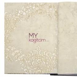 Cristiana Masi Artemide 10 m2 - İtalyan Duvar Kağıdı Artemide 6722