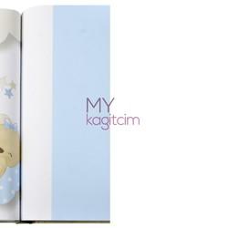 Cristiana Masi Babylandia 5 m2 - İthal Duvar Kağıdı Babylandia 005473