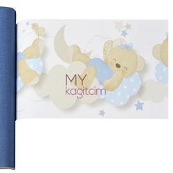 Cristiana Masi Babylandia 5 m2 - İthal Duvar Kağıdı Babylandia 005493 Bordür