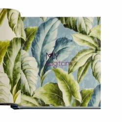 Deco4walls Botanical - İthal Duvar Kağıdı Botanical Ba 2403