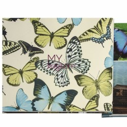 Deco4walls Botanical - İthal Duvar Kağıdı Botanical BA2602