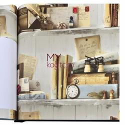 Deco Fashion - İthal Duvar Kağıdı Deco Fashion A 12402