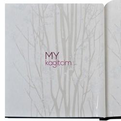 Deco Fashion - İthal Duvar Kağıdı Deco Fashion A 13005