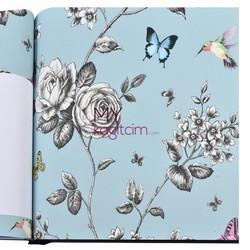 Deco Fashion - İthal Duvar Kağıdı Deco Fashion A 14602