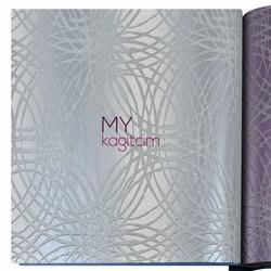 Deco Style - İthal Duvar Kağıdı Deco Style BOA-015-03-4