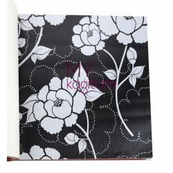 Süs Design Time - İthal Duvar Kağıdı Desing Time 1105x