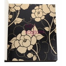 Süs Design Time - İthal Duvar Kağıdı Desing Time 1109x