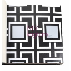 Süs Design Time - İthal Duvar Kağıdı Desing Time 1301x