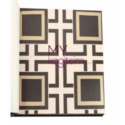 Süs Design Time - İthal Duvar Kağıdı Desing Time 1302x