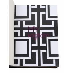 Süs Design Time - İthal Duvar Kağıdı Desing Time 1303x