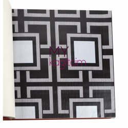 Süs Design Time - İthal Duvar Kağıdı Desing Time 1304x