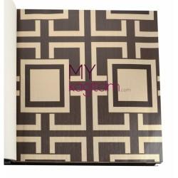 Süs Design Time - İthal Duvar Kağıdı Desing Time 1305x