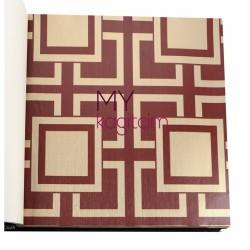 Süs Design Time - İthal Duvar Kağıdı Desing Time 1306x