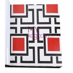 Süs Design Time - İthal Duvar Kağıdı Desing Time 1307x