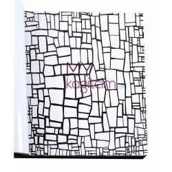 Süs Design Time - İthal Duvar Kağıdı Desing Time 1801x