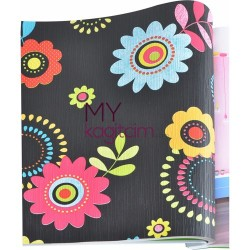 Ps Extreme Color - İthal Duvar Kağıdı Extreme Color 05560-10