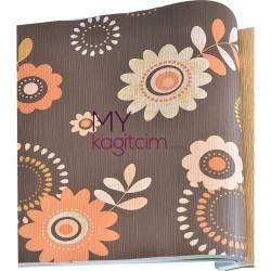 Ps Extreme Color - İthal Duvar Kağıdı Extreme Color 05560-30