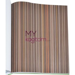 Ps Extreme Color - İthal Duvar Kağıdı Extreme Color 05564-30
