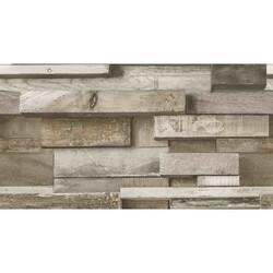 Grandeco Façade 5 m2 - İthal Duvar Kağıdı Facade fc 3002