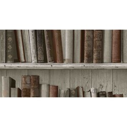 Grandeco Façade 5 m2 - İthal Duvar Kağıdı Facade fc 3402