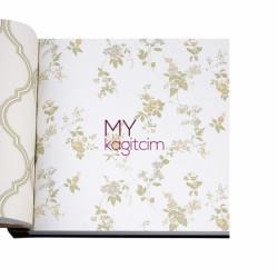 Cristiana Masi Fiori Country 5 m2 - İthal Duvar Kağıdı Fiori Country 2501