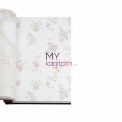 Cristiana Masi Fiori Country 5 m2 - İthal Duvar Kağıdı Fiori Country 2504