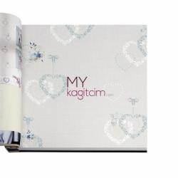 Cristiana Masi Fiori Country 5 m2 - İthal Duvar Kağıdı Fiori Country 2516