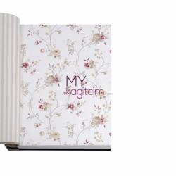 Cristiana Masi Fiori Country 5 m2 - İthal Duvar Kağıdı Fiori Country 2528