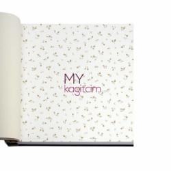 Cristiana Masi Fiori Country 5 m2 - İthal Duvar Kağıdı Fiori Country 2545