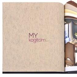 Ankawall Four Seasons 16,5 m2 - İthal Duvar Kağıdı Four Seasons 437025