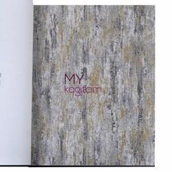 Golden Black 16,10 m2 - Yerli Duvar Kağıdı Golden Black 41114