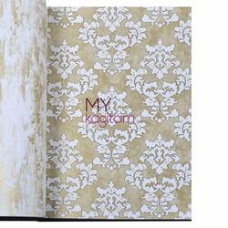 Golden Black 16,10 m2 - Yerli Duvar Kağıdı Golden Black 41293
