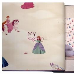 4G Happy Kids - İthal Duvar Kağıdı Happy Kids 1971
