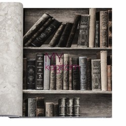 Ugepa Home - İthal Duvar Kağıdı Home L32007