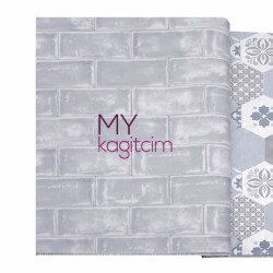 Ugepa Home - İthal Duvar Kağıdı Home L33219