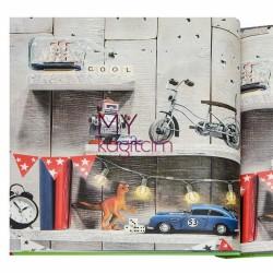 Arthouse İmagine Fun 2 - İthal Duvar Kağıdı İmagine 696000